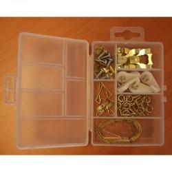 Brio Boîte 35 accessoires d'accroche