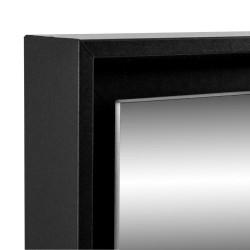 Miroir Caisse Americaine 54x74 cm
