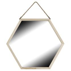 Miroir Carelie 48x41,5 cm