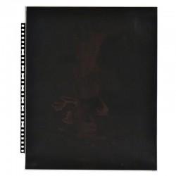10 feuillets polypropylène 51x65 cm pour classeurs photos et book photo My et Zena