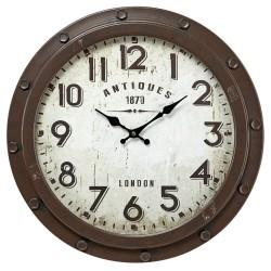 Horloge Antique 47 cm