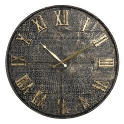 Horloge British 60 cm
