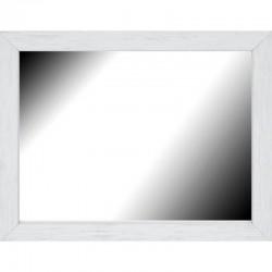 Miroir Karma blanc 44x55 cm