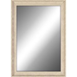 Miroir Valloire beige 58x78 cm