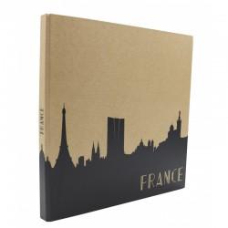 Album photo traditionnel voyage en France 300 photos 10x15 cm