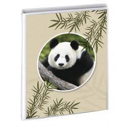 Album photo pochettes panda photos 11,5x15 cm