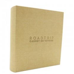 Album photo pochettes voyage Roadtrip 200 photos 11,5x15 cm