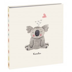 Album photo traditionnel koala 240 photos 10x15 cm