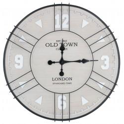 Horloge London 60 cm face