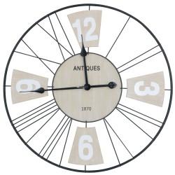 Horloge Chester 60 cm face