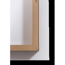 Tableau sur verre synthétique angle 2