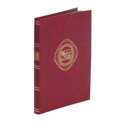 Album Philatélie Athéna rouge 1700 timbres